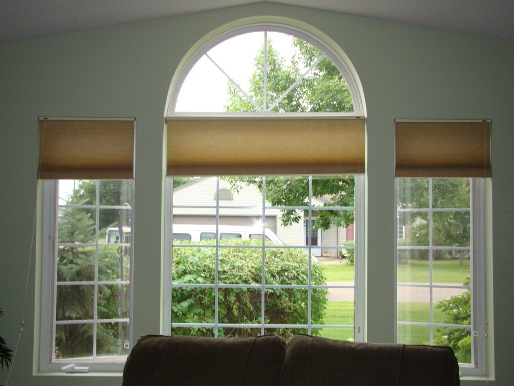 Arches 101 blog for Round top windows
