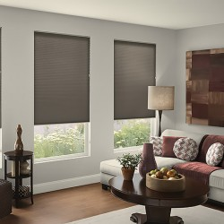 Standard Single Cell Light Filtering Shades