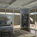 Smoothy Cord Loop Single Cell Room Darkening Shades
