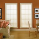 Double Cell Standard Light Filtering Shades